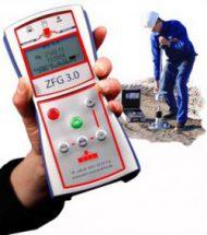 ZFG 3.0 Электронный динамический плотномер почвы