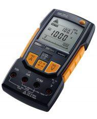 testo 760-3 — Цифровой мультиметр