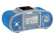 Metrel MI 3102H CL EurotestXE 2,5 кВ Измеритель параметров электроустановок