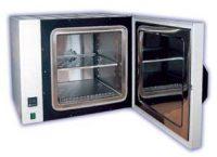 Сушильный шкаф SNOL 58/350 с электронным терморегулятором
