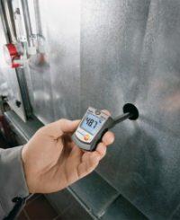 testo 605-H1 - Термогигрометр стик-класса
