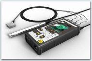 Шумомер, виброметр и анализатор спектра ОКТАВА-110А-ЭКО — Комплект «ЭКОЗВУК+ВИБРАЦИЯ»