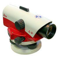 Оптический нивелир Leica NA 730