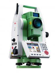 Тахеометр Leica TS09plus R1000 2″ Arctic