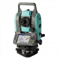 Тахеометр Nikon Nivo 3C LP (3″)