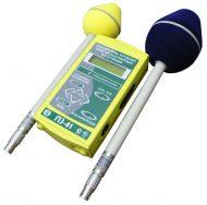 П3-41 Измеритель уровней электромагнитных излучений