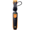 Testo 115i - Термометр для труб (зажим), управляемый со смартфона (0560 2115 02)