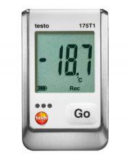 testo 175 T1 — 1-канальный логгер данных температуры (0572 1751)