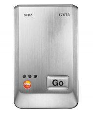 testo 176 T3 — 4-канальный логгер температуры в металлическом корпусе (0572 1763)