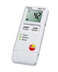 testo 184 T2 — Логгер данных температуры (0572 1842)