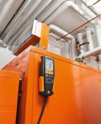 Газоанализатор компактный Testo 310