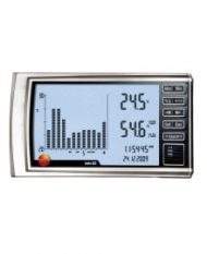 Testo 623 - Термогигрометр с исторической функцией