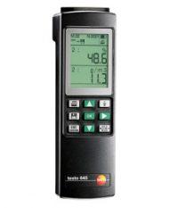 TESTO 645 — Промышленный термогигрометр (0560 6450)