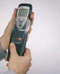Термометр Testo 922 дифференциальный двухканальный термометр