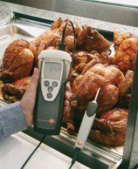 Термометр Testo 925 одноканальный