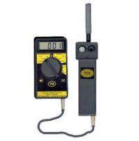 Термогигрометр + Люксметр + Яркомер ТКА-ПКМ (41) с поверкой