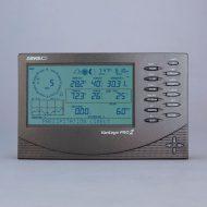 6312C Запасной кабельный блок управления метеостанцией с ЖК дисплеем
