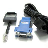 6510 SER Компьютерный интерфейс RS232 c ПО WeatherLink
