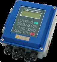 Расходомер StreamLux SLS-700F - ультразвуковой, стационарный