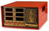 Автомобильный 5-ти компонентный газоанализатор «Инфракар 5М-3.01»