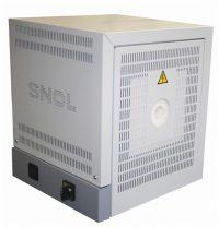 Муфельная печь SNOL 0.5/1250 с программируемым терморегулятором