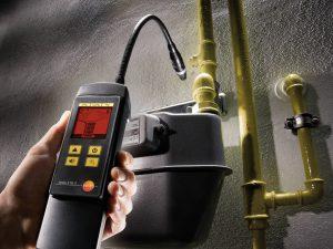 прибор измерения газов