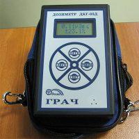 Дозиметр гамма-излучения ДКГ-03Д Грач