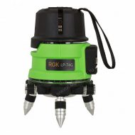 Лазерный нивелир RGK LP-74G