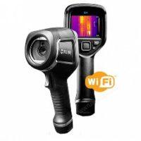Лазерный портативный тепловизор FLIR E4 Wi-Fi