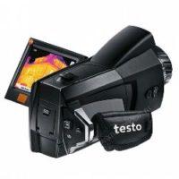 Комплект тепловизора Testo 885-2 c супер-телеобъективом C2 + C1 + I1 +V1