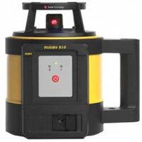 Ротационный нивелир Leica Rugby 810