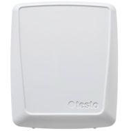 testo 160 E — WiFi-логгер данных с 2-я разъемами для подключения зондов измерения температуры и влажности, освещённости или освещённости и УФ-излучения (0572 2022)
