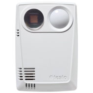 testo 160 THL — WiFi-логгер с интегрированными сенсорами температуры, влажности, освещённости и УФ-излучения (0572 2024)