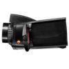 Лазерный тепловизор Testo 890-2 с функцией FeverDetection ассистентом для обнаружения людей с повышенной температурой