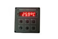 Инфракрасный пирометр Кельвин Компакт 200 Д с пультом АРТО
